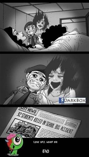 Histórias de terror em quadrinhos (31)