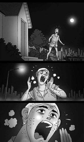 Histórias de terror em quadrinhos (38)
