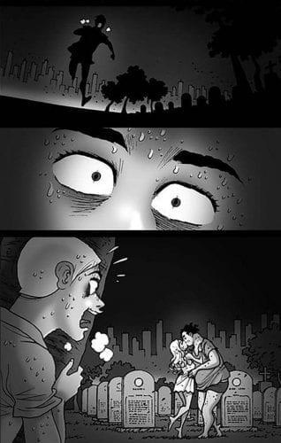 Histórias de terror em quadrinhos (39)