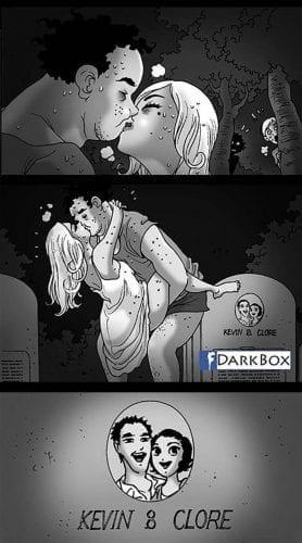 Histórias de terror em quadrinhos (40)