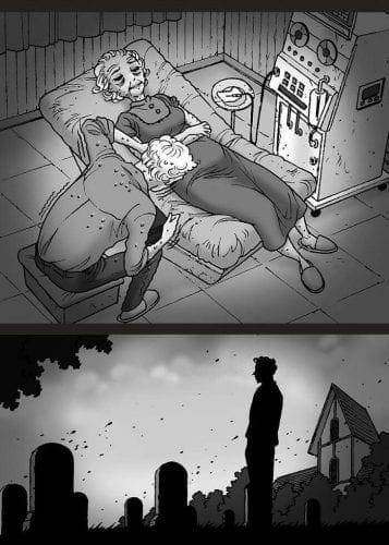 Histórias de terror em quadrinhos (45)
