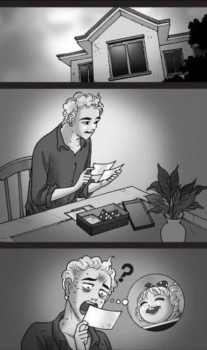 Histórias de terror em quadrinhos (46)