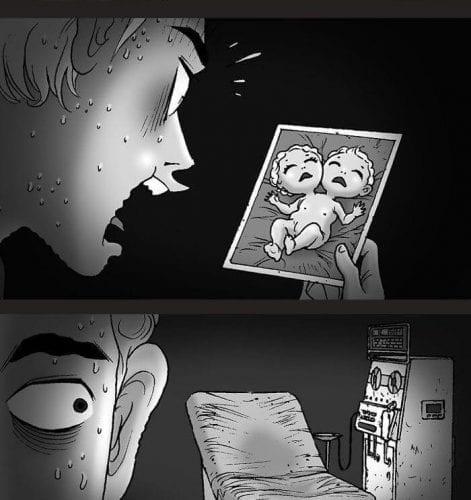 Histórias de terror em quadrinhos (48)