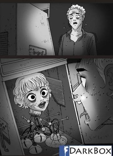 Histórias de terror em quadrinhos (49)
