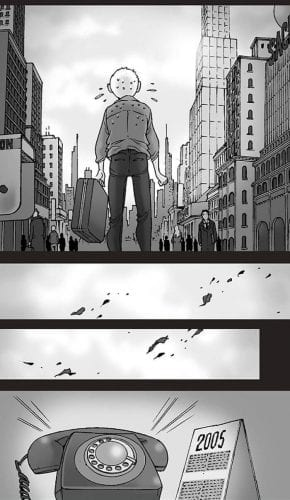 Histórias de terror em quadrinhos (6)