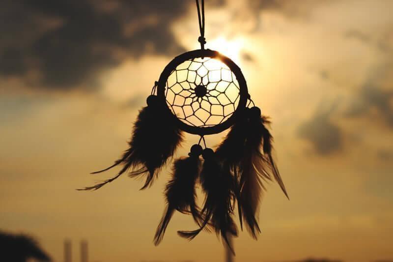 filtro dos sonhos - como realizar sonhos
